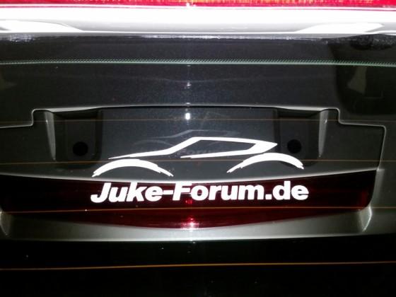 Juke Forum