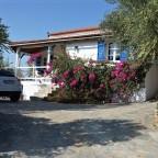Im griechischen Zuhause