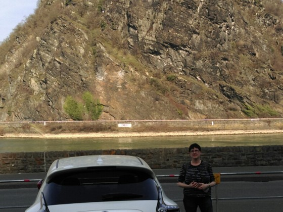 Kurzurlaub Mittleres Rheintal